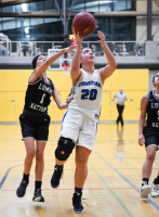 Gallery: Girls Basketball Lummi Nation @ Mount Vernon Christian